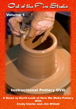 Pottery Making DVD